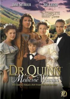 Doktorka Quinnová III (28)