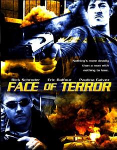 Tvář teroru