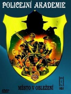 Policejní akademie 6: Město v obležení