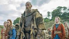 Vikingové V (7)