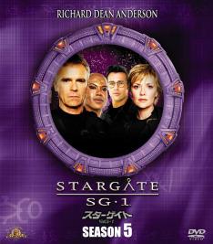 Hvězdná brána V (9)