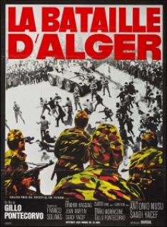 Kino Art: Bitva o Alžír