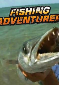 Dobrodruh na rybách IV (4)