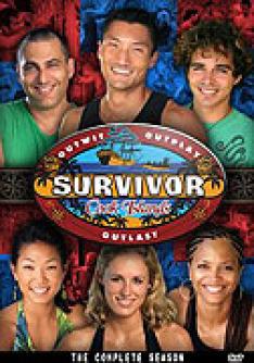 Kdo přežije: Cagayan (3)