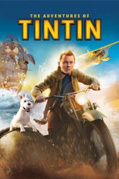 Tintinova dobrodružství