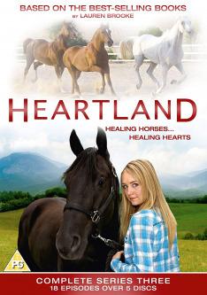 Ranč Heartland III (1)