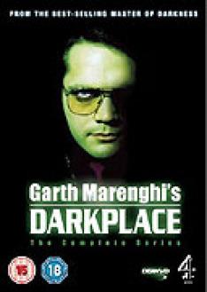 Garth Marenghi: Nemocnice na kraji světa (2)