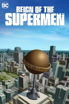 Éra Supermanů