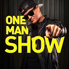 One Man Show (Katy Perry)