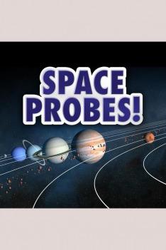 Vesmírné sondy (2)