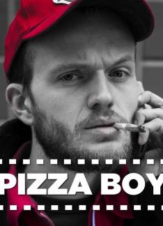 Pizza Boy (10,11,12)
