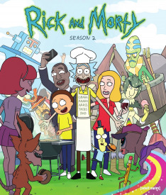 Rick a Morty II (7)
