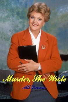 To je vražda, napsala IV (Jestliže je čtvrtek, musí být u Beverly)