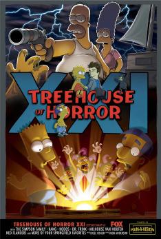 Simpsonovi XXII (4)