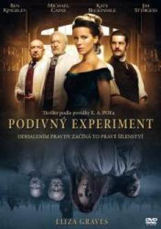 E. A. Poe: Podivný experiment