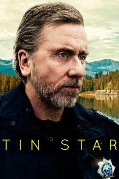 Šerifská hvězda (3)