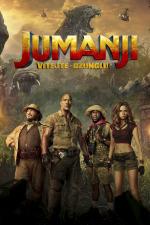 Jumanji: Vítejte v džungli!