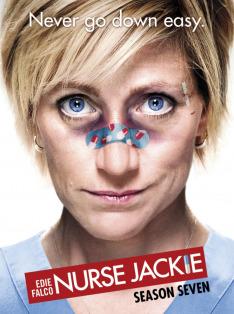 Sestřička Jackie VII (3)