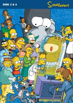 Simpsonovi IV (4)