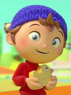 Noddy, detektiv v zemi hraček II