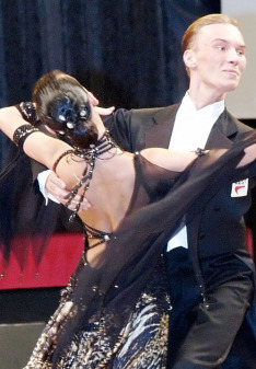 Dance World 2009