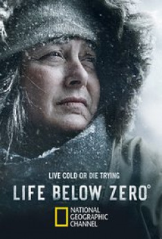 Život v sevření mrazu (5)