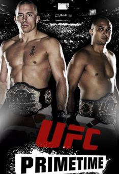 UFC magazin 2019 (UFC Main Event (2/2019))