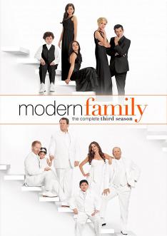 Taková moderní rodinka III (3)