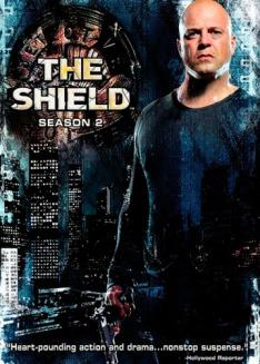 The Shield - Policejní odznak II (5)