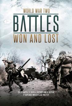 Zásadní bitvy 2. světové války (7)