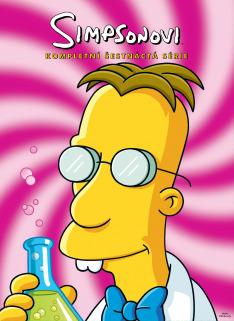 Simpsonovi XVI (2)