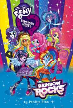 My Little Pony: Equestria Girls – Rainbow Rocks
