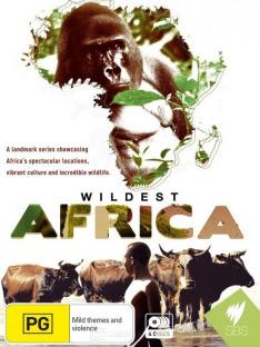Nejdivočejší Afrika II (1)