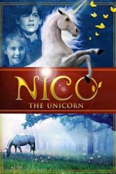 Nico - bájný jednorožec