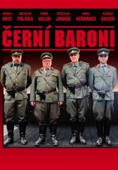 Černí baroni (5)