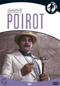 Hercule Poirot (Dobrodružství na moři)