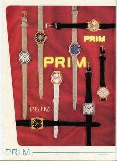 Cesty za hodinářským uměním - Prim (4)