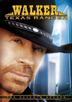 Walker, Texas Ranger VII (13)
