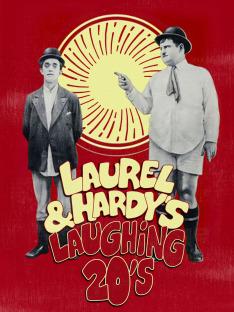 Laurel a Hardy (Bláznivej jak liška)