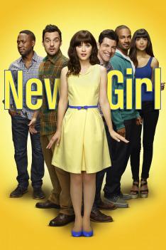 New Girl (Verdammtes New York)