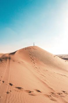 Planeta písku (1)