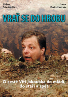 Vrať se do hrobu