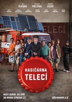 Hasičárna Telecí (2)