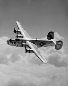 Poslední B-24