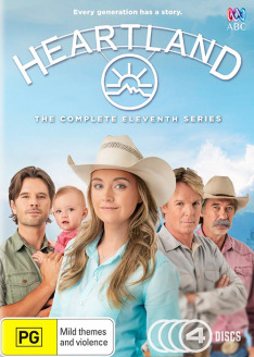 Ranč Heartland XI (5)