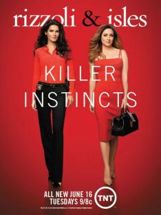 Rizzoli & Isles: Vraždy na pitevně VI (9)