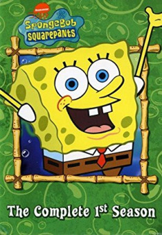 Spongebob v kalhotách I (46)