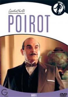 Hercule Poirot (Smrt na mysu - 2. část)