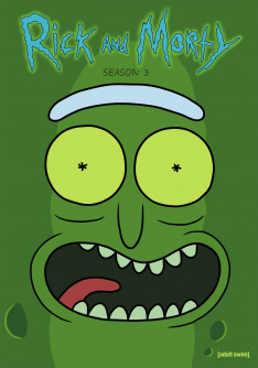 Rick a Morty III (10)