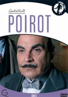 Hercule Poirot (Dáma se závojem)